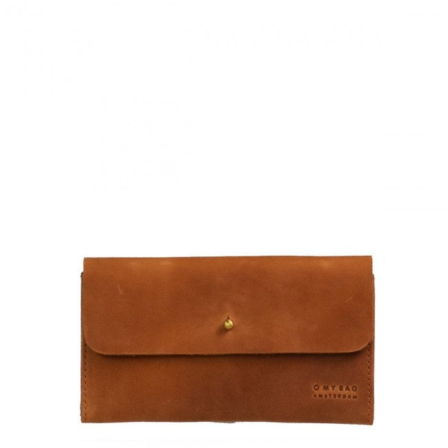 58bde5513cfd9 Portemonnaie O My Bag Pixies Pouch camel kaufen