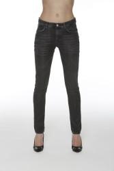 Skinny Jeans Wunderwerk Amber denim black