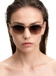Holz-Sonnenbrille Pate Sandelholz