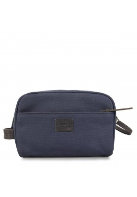 Portemonnaie O My Bag Scottie Nano eco midnight black