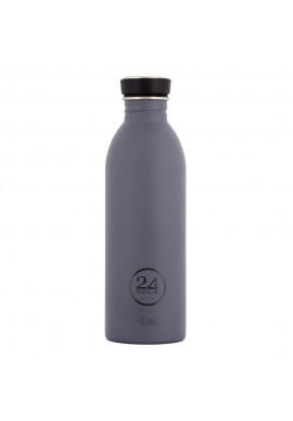 Trinkflasche 24Bottles 500ml formal grey
