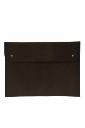 Portemonnaie O My Bag Tobi's Wallet schwarz
