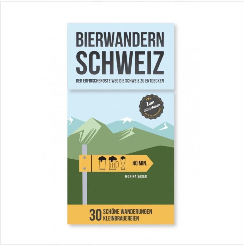 Box Bierwandern Schweiz