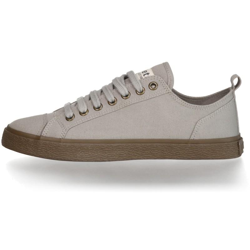 Fair Sneaker Goto Lo 18 - Frozen Olive