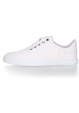 Fair Sneaker Root18 - Just White