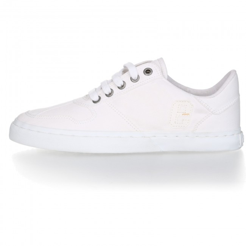 Fair Sneaker Root18 - Just White