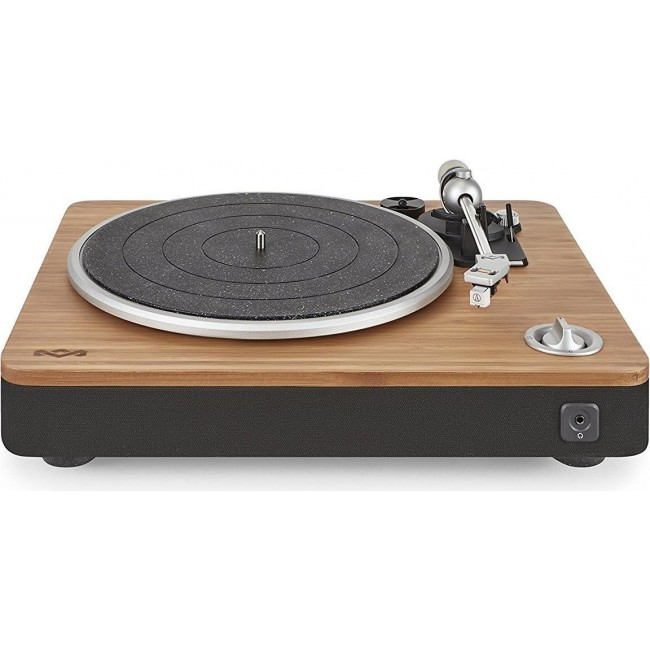 Marley Stir It Up Turntables