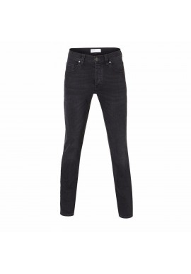 Herren-Jeans Goodsociety Slim Black Kyanos
