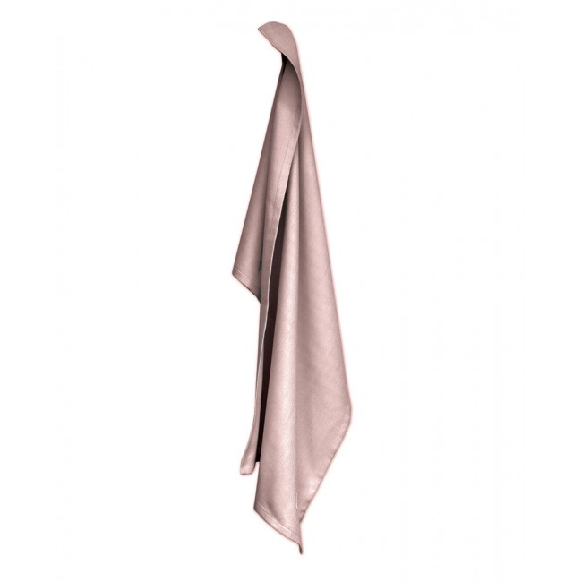 Küchentuch The Organic Company Kitchen Towel pale rose