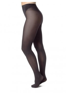 Strümpfe Swedish Stockings Elin Black Tights