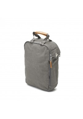 Qwstion Daypack Organic Washed Grey