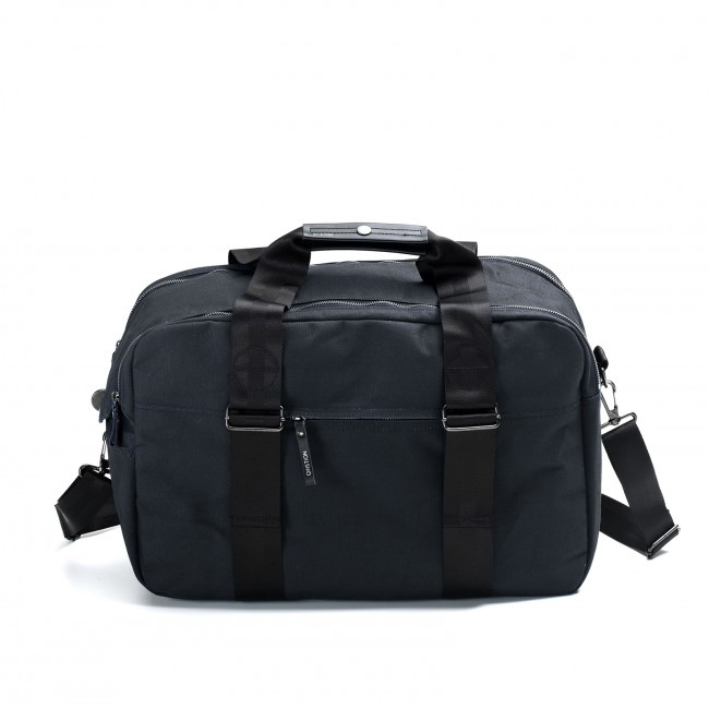 Qwstion Weekender Organic Midnight Blue