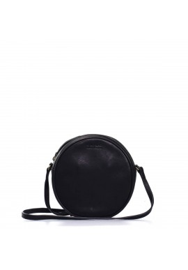 Handtasche O My Bag Luna Bag Eco Midnight Black