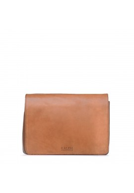 Handtasche O My Bag The Lucy Eco Classic Camel