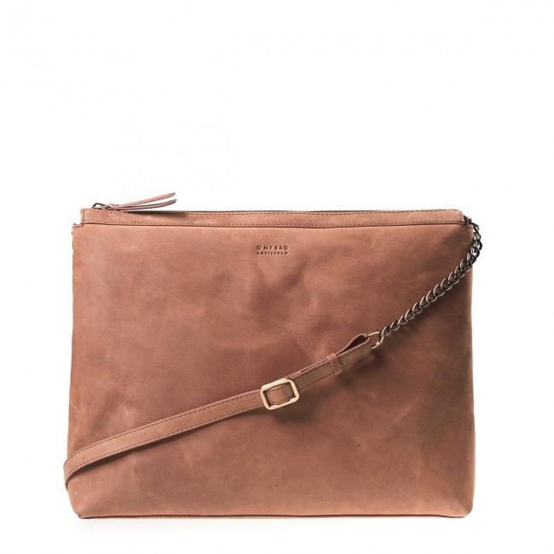 Handtasche O My Bag Scarlet Eco Camel