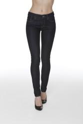 Skinny Jeans Wunderwerk Amber slim blue 7