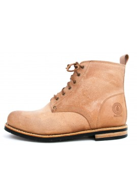 True Heritage Boots - Toe Cap TH-02 Croûte natural