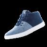 Woll-Sneakers Baabuk Sky Wooler Jeans blue