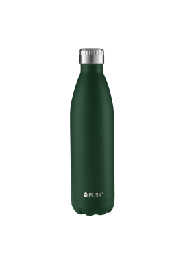 Thermosflasche FLSK 750ml Forest