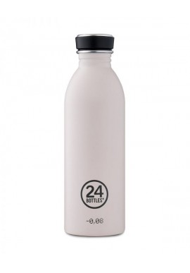 Trinkflasche 24Bottles 500ml Urban Stone Gravity