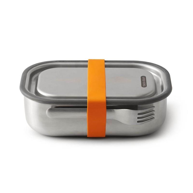 Monbento Kinder-Lunchbox moutarde