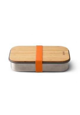 Sandwich-Box Black+Blum olive