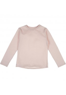 Kinder-Longsleeve Orbasics The Mighty Longsleeve seashell blush
