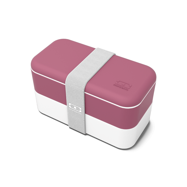 Monbento Original Lunchbox blush