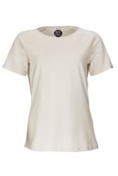 Damen T-Shirt ZRCL Basic natural