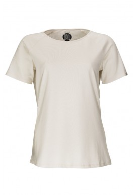 Damen T-Shirt ZRCL Basic natural