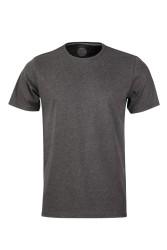 Herren-T-Shirt ZRCL Basic onyx