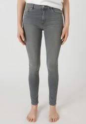 Damen-Jeans Armedangels Tillaa X Stretch asphalt grey