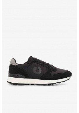 Yale Sneakers Ecoalf black