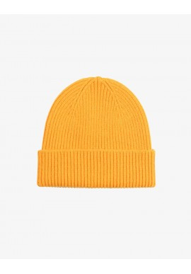 Beanie Colorful Standard burned yellow