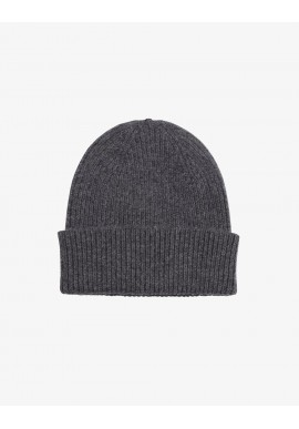 Beanie Colorful Standard lava grey