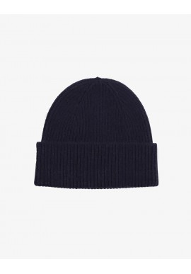 Beanie Colorful Standard navy blue
