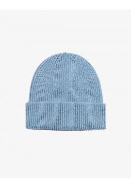 Beanie Colorful Standard stone blue