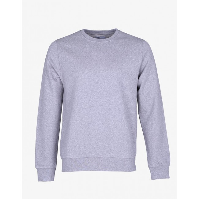 Sweatshirt Colorful Standard heather grey