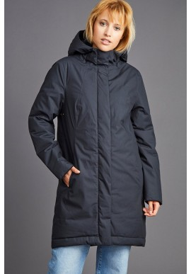 Coat LangerChen Ariza midnight