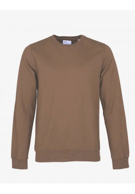 Sweatshirt Colorful Standard sahara camel