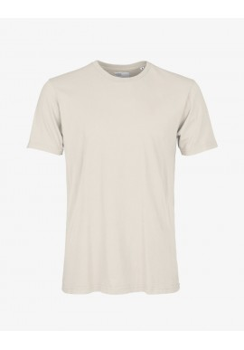 Herren-T-Shirt Colorful Standard ivory white