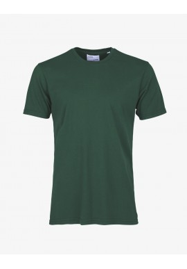 Herren-T-Shirt Colorful Standard emerald green