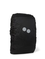 Rucksack-Regenschutz pinqponq Kover Blok Medium Rain Cover Protect Black