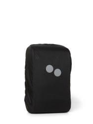 Rucksack-Regenschutz pinqponq Kover Cubik Medium Rain Cover Protect Black