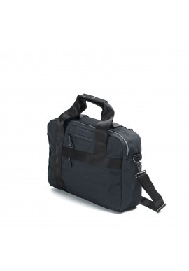 Qwstion Office Bag Organic Midnight Blue