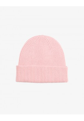 Beanie Colorful Standard faded pink