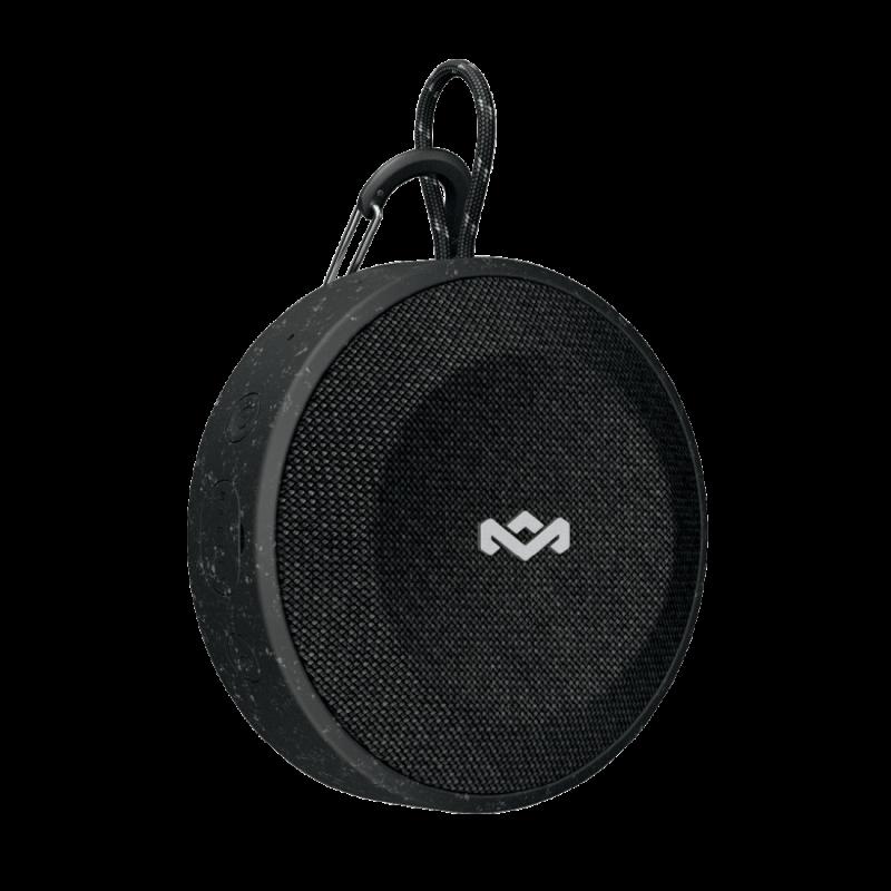 Marley No Bounds portabler Lautsprecher schwarz