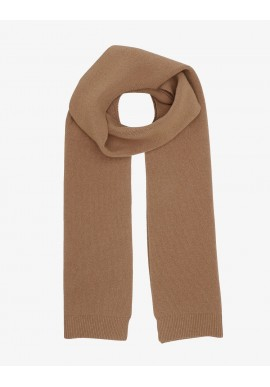 Merino-Wollschal Colorful Standard sahara camel
