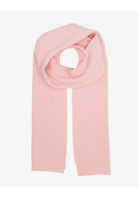 Merino-Wollschal Colorful Standard faded pink