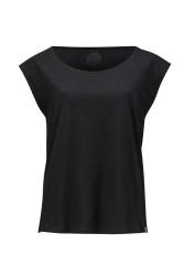 Damen Two Shirt ZRCL Basic black